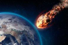 NASA i ESA planują rozbić statek kosmiczny na asteroidzie Didymos oraz zbadać wpływ zderzenia na trajektorię asteroidy.
