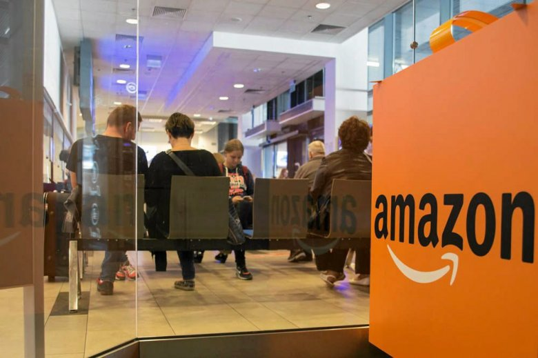 Amazon jest najbardziej wartościową marką na świecie, w rankingu wyprzedził Apple'a i Google'a.