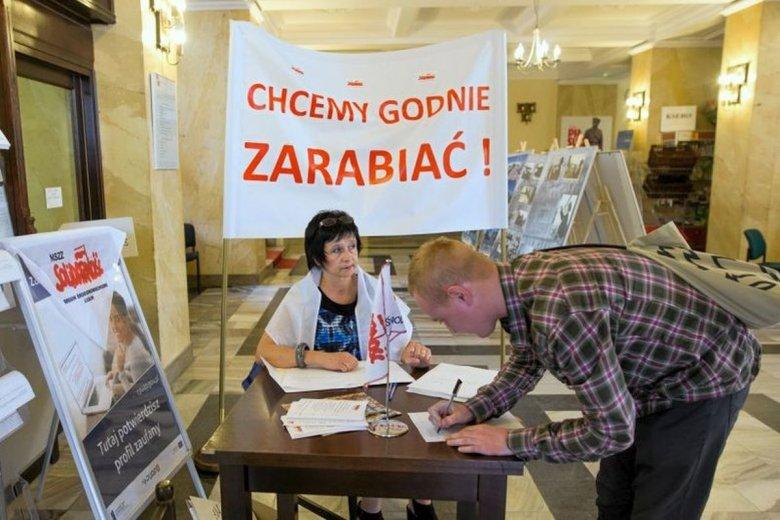 Im mniej zarabiasz, tym większe podatki płacisz - taka jest prawda o polskich realiach