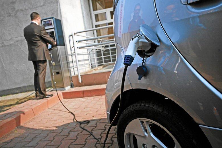 Innogy Polska rusza z testem pierwszego, w pełni elektrycznego carsharingu w Warszawie