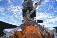 Do teleskopu Hubble'a poleciało łącznie pięć misji serwisowych, od 1993 do 2009 roku.