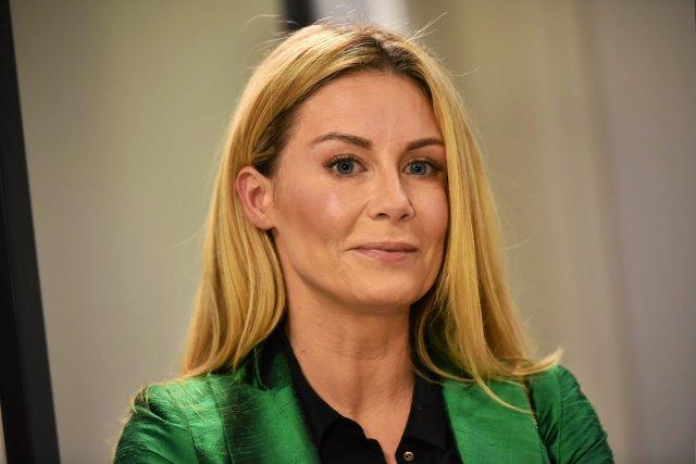 """""""Projekt Lady"""" TVN jest prowadzony przez Małgorzatę Rozenek. W ostatni skandal programu jest zamieszany wykładowca Collegium Civitas"""