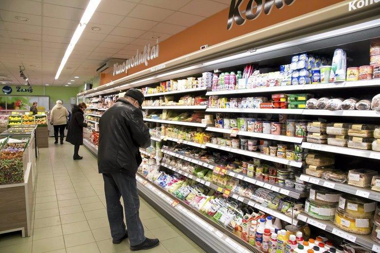 Według najnowszych danych Głównego Urzędu Statystycznego wskaźnik inflacji w listopadzie wyniósł 2,5 proc