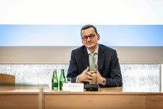 Jest już niemal pewne, kto zastąpi Mateusza Morawieckiego na stanowisku ministra finansów