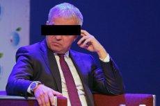 Wśród zatrzymanych znajduje się również były prezes PKN Orlen S.A., Jacek K.