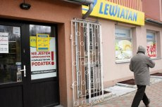 Eurocash przejmuje spółkę Partner, do której należy 26 sklepów pod szyldem Lewiatan.