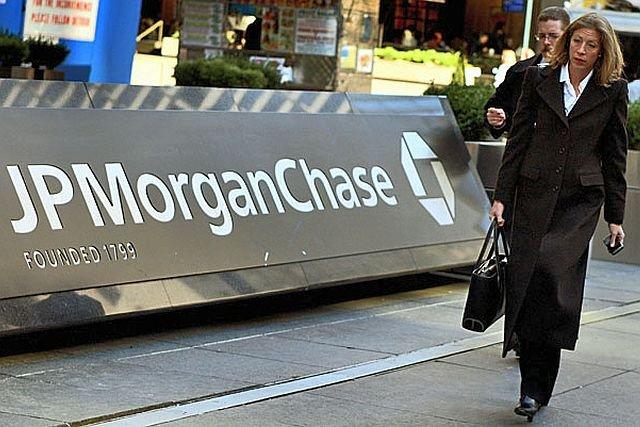 Ministerstwo Finansów i Rozwoju, kierowane przez Mateusza Morawieckiego, dało 20 mln JP Morgan, na otwarcie biura w Warszawie