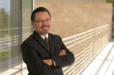 Dr Chip Espinoza