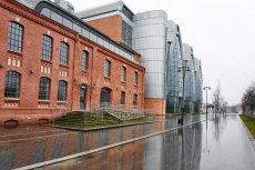 Najnowocześniejsze w Europie planetarium powstanie w Łodzi na terenie zabytkowej elektrociepłowni EC1.