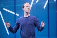 Mark Zuckerberg ponownie spowiadał się przed amerykańskim kongresem, tym razem z projektu kryptowaluty Libra