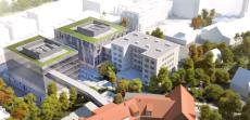 Politechnika Gdańska zbuduje Centrum Ekoinnowacji – pierwsze w Polsce, które będzie realizować ideę miast ekologicznych.