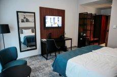 Airbnb dostosowało się do zaleceń Komisji Europejskiej.