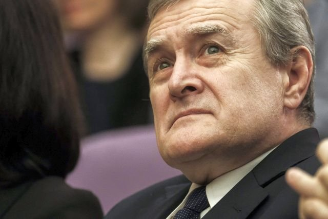 Minister Kultury, Piotr Gliński
