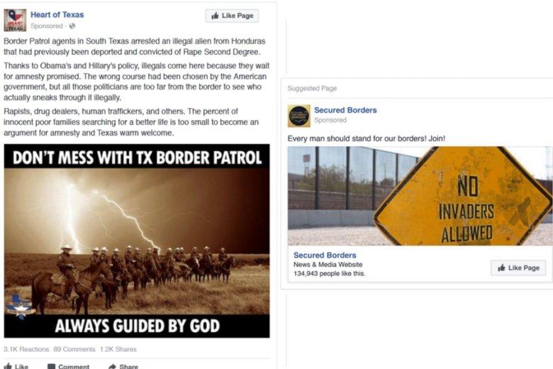 Granie na obawach przed imigrantami to stary trik. Dlatego nie trzeba wiele, żeby przypomnieć wyborcom te emocje.