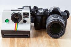 Polaroid stworzył nowy aparat OneStep2