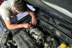 Mechanicy uznani za branżę najczęściej oszukującą fiskusa