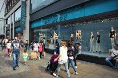 Do naszego kraju wchodzi Primark – irlandzka sieciówka odzieżowa znana z wyjątkowo niskich cen
