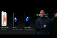 Ubiegłoroczna prezentacja Apple'a