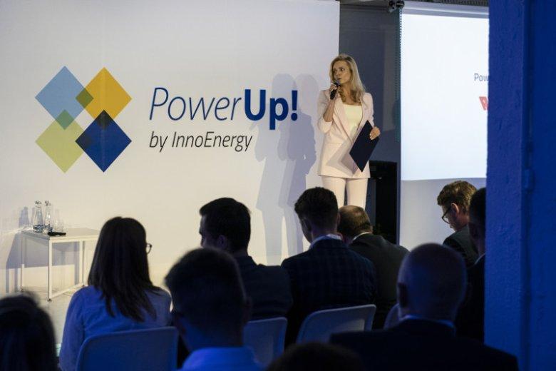 Jedną z nagród w konkursie PowerUp! jest zaproszenie do udziału w prestiżowym akceleratorze biznesu Highway by InnoEnergy.