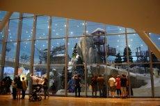 Kryty stok w Zakopanem ma dorównywać spektakularnością Ski Dubai.