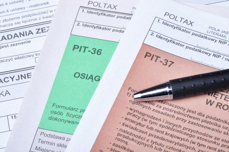 Niższy, legalny PIT jest możliwy. Przedsiębiorcy wystarczy włączyć w koszty działalności stare, prywatne sprzęty
