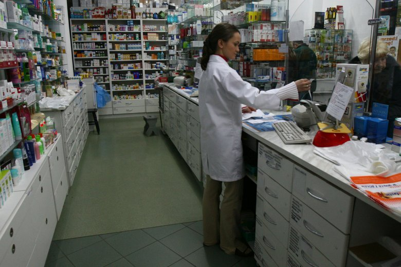 Z aptek wycofano lek na uspokojenie o nazwie Fenactil