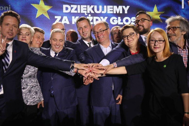 """""""Nowy porządek gospodarczy START"""" – to nazwa programu Koalicji Obywatelskiej. To ma być przeciwwaga dla programów """"plus"""" PiSu."""