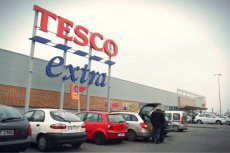 W Polsce systematycznie ubywa sklepów Tesco
