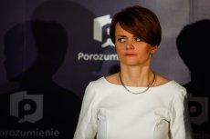 Jadwiga Emilewicz opowiedziała o tym, czym w najbliższym czasie zajmie się Ministerstwo Rozwoju.