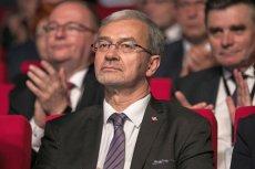 Jerzy Kwieciński nowym prezesem PGNiG. Debiutował jeszcze w rządzie Donalda Tuska.