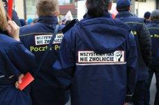 Listonosze zaplanowali na dni 6-7 grudnia akcję protestacyjną.