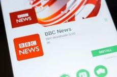 Artykuły serwisu BBC News informujące o wynikach wyborów w Wielkiej Brytanii były pisane przez algorytmy komputerowe.