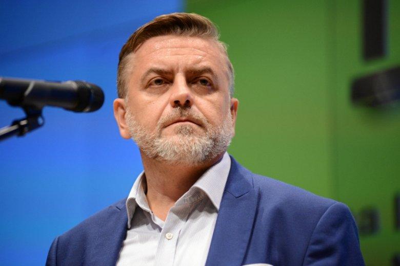 Mirosław Barszcz, koordynator Rady Mieszkalnictwa przy premierze i prezes BGK Nieruchomości.