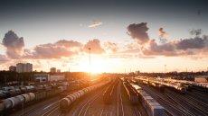 Ruszyły kolejowe przewozy kontenerowe z Polski do Chin. To duża szansa dla kolei i oszczędność czasu dla przedsiębiorców. Transport Euro China Train będzie trwał tylko 10 dni.