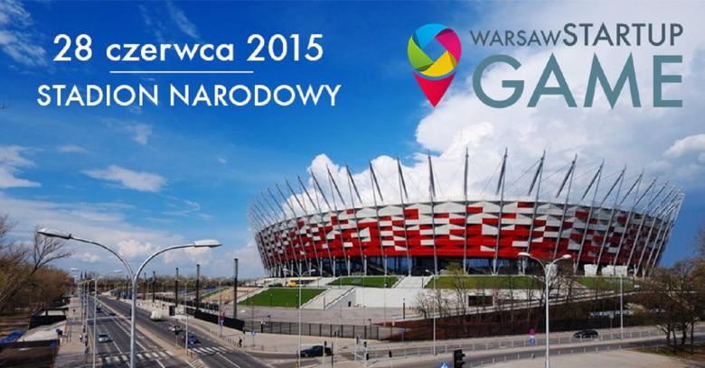 Warsaw Startup Game