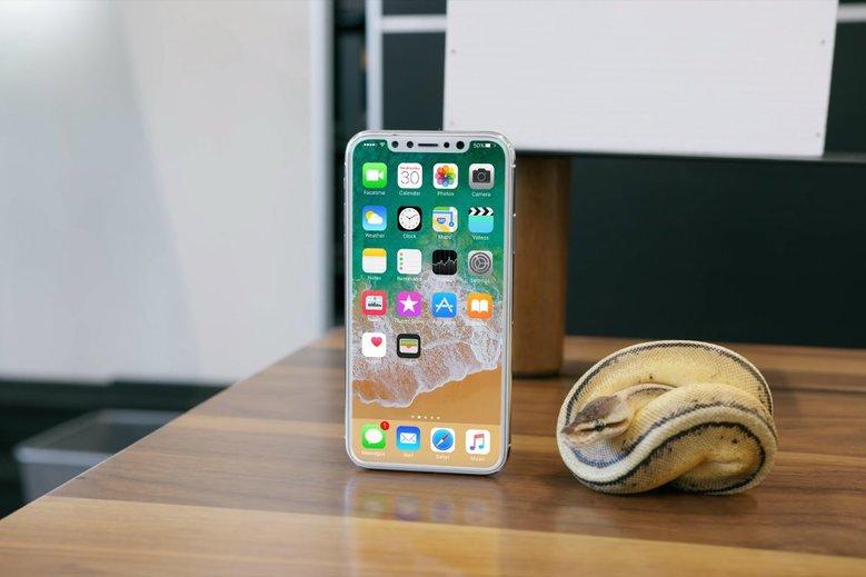 iPhone X cieszy się ogromną popularnością, a Apple idzie na nowy rekord