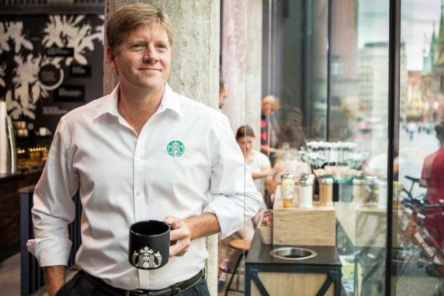 Henry McGovern założył AmRest ze swoim wspólnikiem w 1993 roku, we Wrocławiu. Dziś firma wynosi się z Polski do Hiszpanii