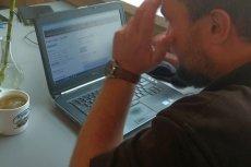Bank PKO BP ostrzega przed internetowymi oszustami