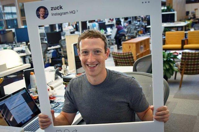 Facebook bez pytania o użytkowników o zgodę sięgnął po 3,5 mld zdjęć z Instagrama