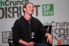 Mark Zuckerberg podzielił się swoją opinią na temat miliarderów podczas transmitowanej na żywo sesji Q&A z pracownikami Facebooka.