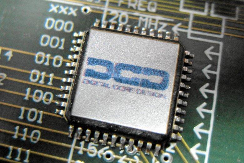 Procesory zaprojektowane przez Digital Core Design znaleźć można w sprzętach kilkuset firm z całego świata.