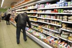 Ceny w polskich sklepach mogą w najbliższej przyszłości skoczyć o 15 procent
