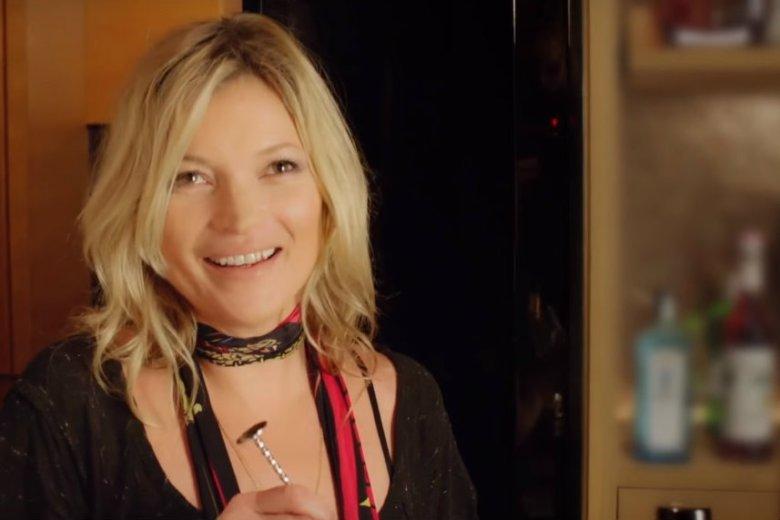 Reserved wykorzysta w jesiennej kampanii reklamowej Kate Moss