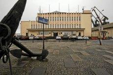 Dwany Dworzec Morski w Gdyni