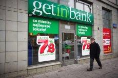W Getin Banku dostaniemy 3,5 proc. na lokacie dla nowych klientów, w Idea Banku - nawet 3,9 proc.