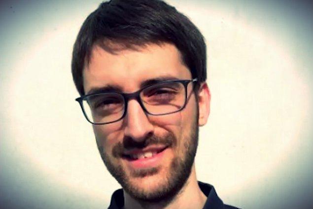 Konstatin Kanin, bloger i marketingowiec, zajmuje się marketingiem polskich firm na rynkach wschodnich.