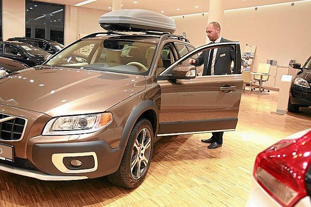 Motonegocjator to start-up, który chce ułatwić znalezienie nowego samochodu, prosto od dilera