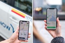 Free Now i Uber zaliczyły bardzo publiczną sprzeczkę na Facebooku.