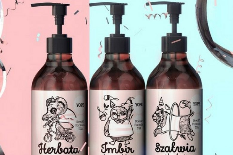 Najważniejszym produktem firmy pozostają mydła, zwłaszcza do rąk.