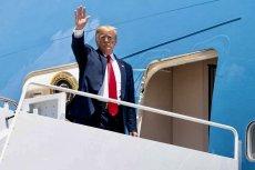 Trump znacznie zmiękł w sprawie Chin i Huawei